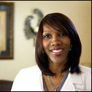 Dr. Donna Franklin-Pitts, Tyler dentist